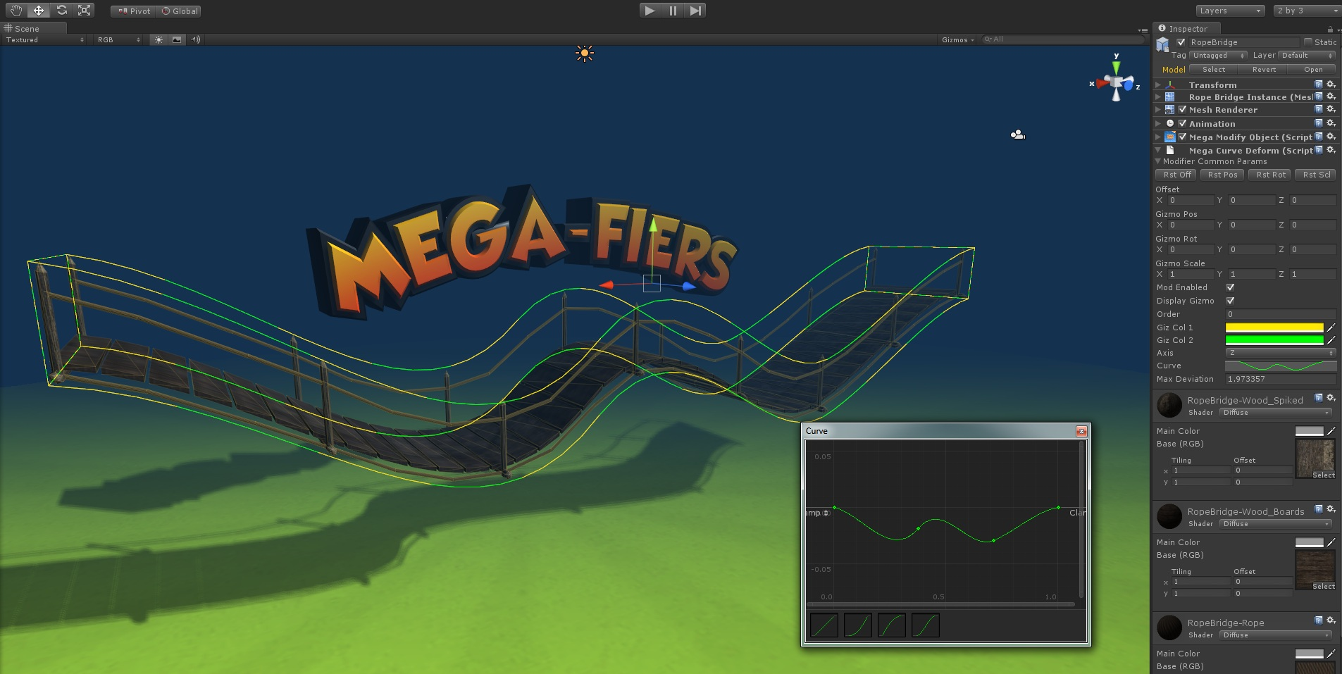 Uncategorized « MegaFiers