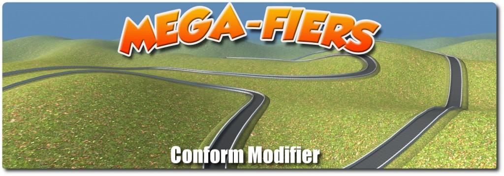 Conform Modifier