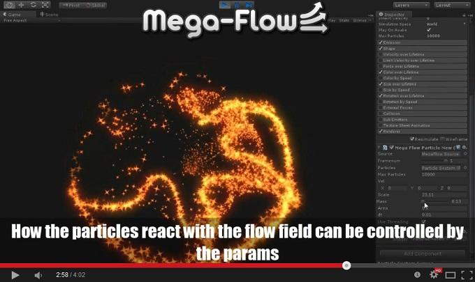 MegaFlow Create