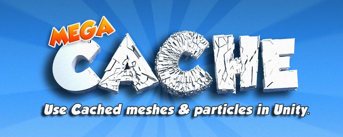 MegaCache « MegaFiers
